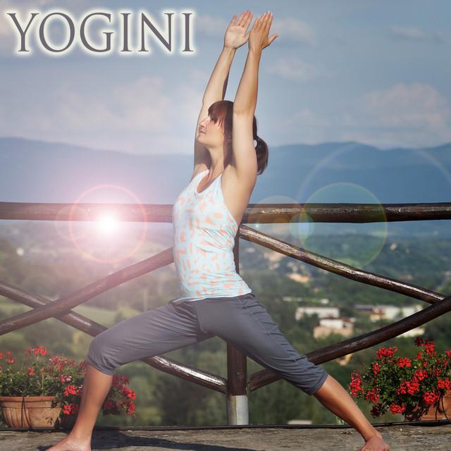 Yogini Albumcover