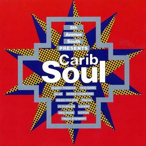 Carib Soul album