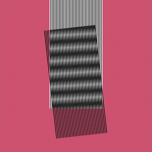 Album cover for Why Make Sense? by Hot Chip