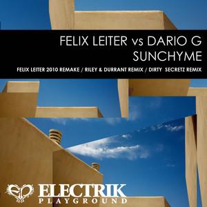 Felix Leiter, Dario G Sunchyme - Felix Leiter 2010 Radio Edit cover