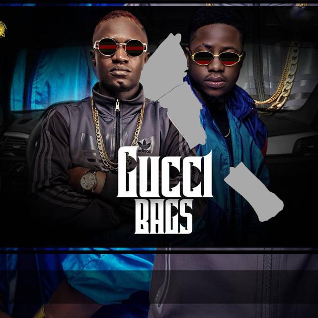 Gucci Bags (feat. ClassiQ)