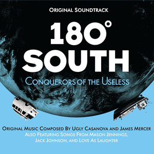180 South Soundtrack - Love As Laughter