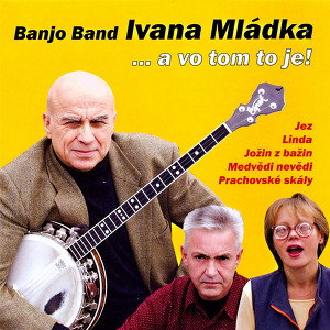 Ivan Mládek - ... a vo tom to je!