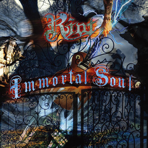 Immortal Soul album