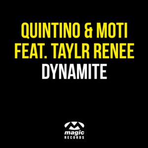 Quintino & MOTi feat. Taylr Renee