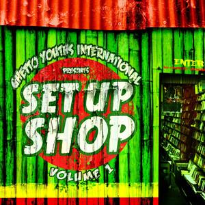 Set up Shop, Vol. 1