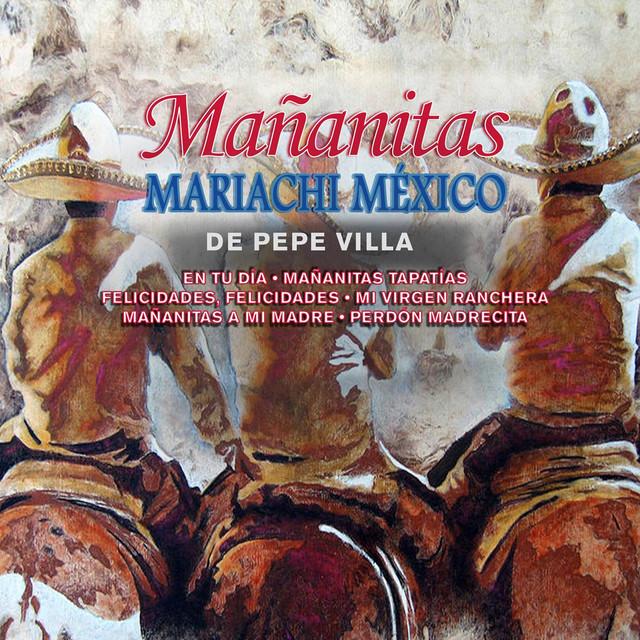 Mañanitas: Mi Virgen Ranchera