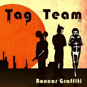 Boxcar Grafitti album