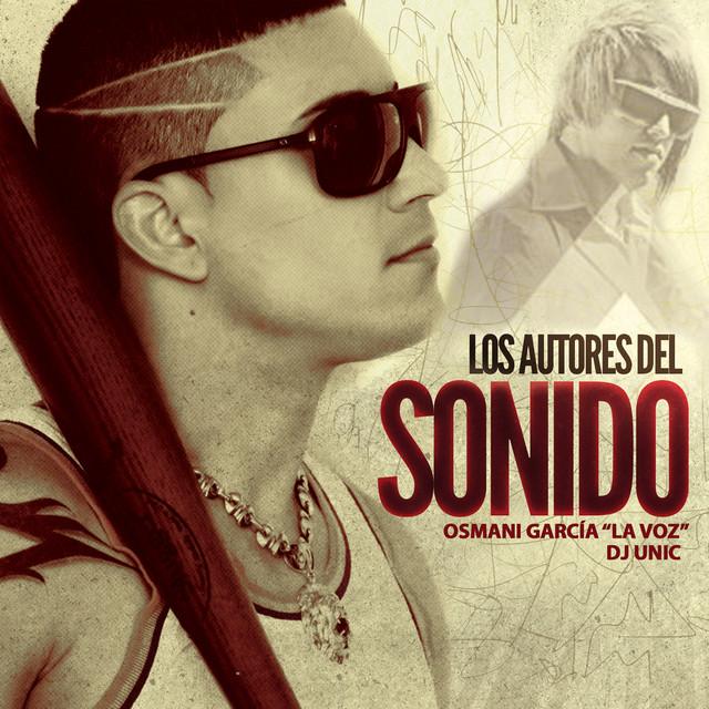 Los Autores Del Sonido Albumcover
