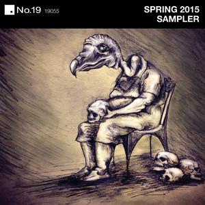 Spring Sampler Albumcover