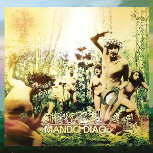 Infruset Guld album
