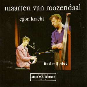 Maarten van Roozendaal