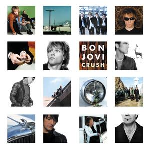 Crush Albumcover