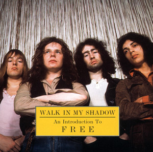 Walk In My Shadow - The Collection