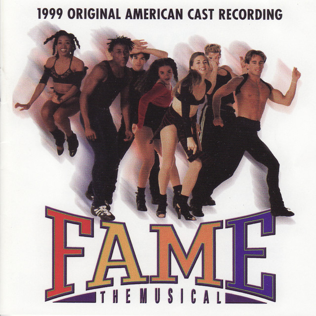 FAME - The Musical by Cast Soundtrack on Spotify