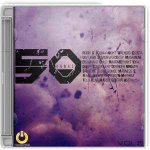 50 Songs Vol.5 Albumcover