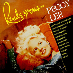 Rendezvous with Peggy Lee album