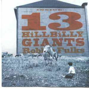 13 Hillbilly Giants album