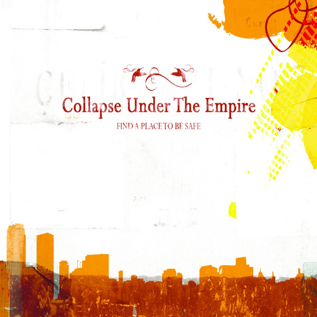 Collapse Under The Empire