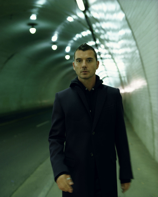 Photo Gavin Rossdale