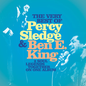 The Very Best of Percy Sledge & Ben E. King album