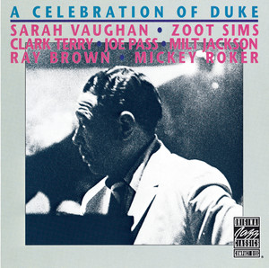 A Celebration Of Duke album