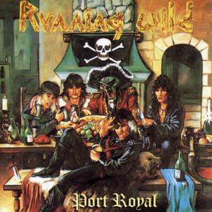 Port Royal album