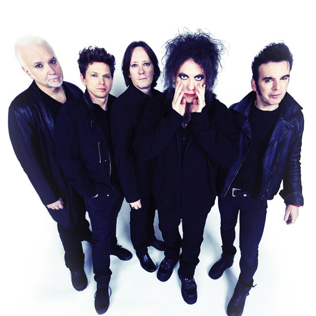 The Cure news