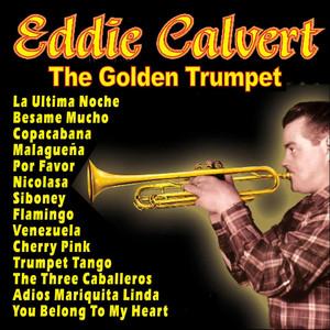 Eddie Calvert - The Golden Trumpet album