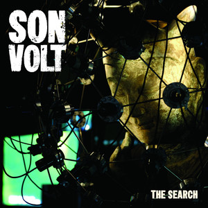 The Search (Deluxe Version)