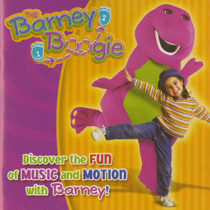 The Barney Boogie album