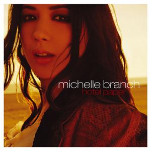 Hotel Paper  - Michelle Branch