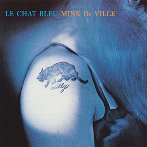 Le Chat Bleu album
