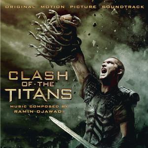 Clash Of The Titans Albümü