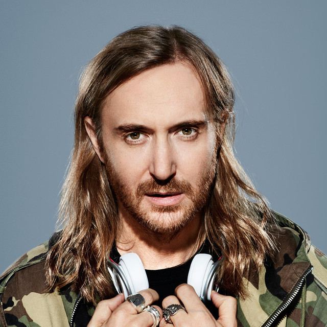 David Guetta upcoming events