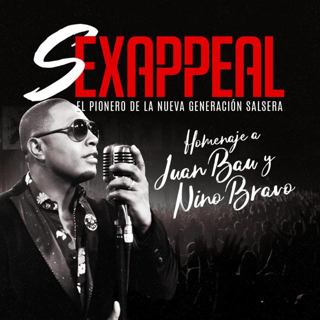 Homenaje a Juan Bau y Nino Bravo