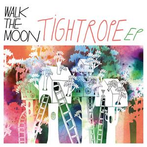 Tightrope EP Albumcover