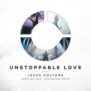 Unstoppable Love Albumcover