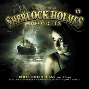 Folge 11: Der Fluch der Titanic Hörbuch kostenlos