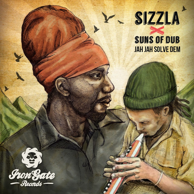 Sizzla, Suns Of Dub