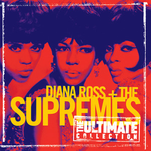 The Ultimate Collection: Diana Ross & The Supremes album