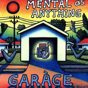Garage album