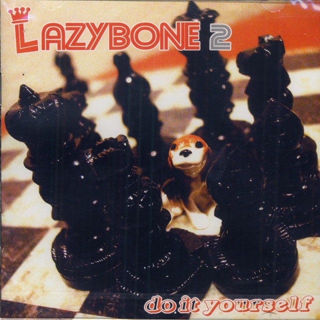 Do it yourself a song by lazy bone on spotify more by lazy bone solutioingenieria Image collections