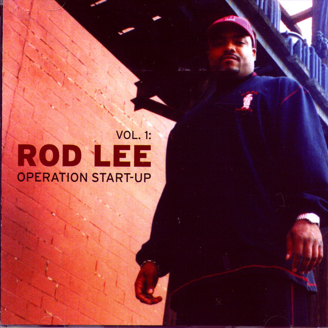 Rod Lee