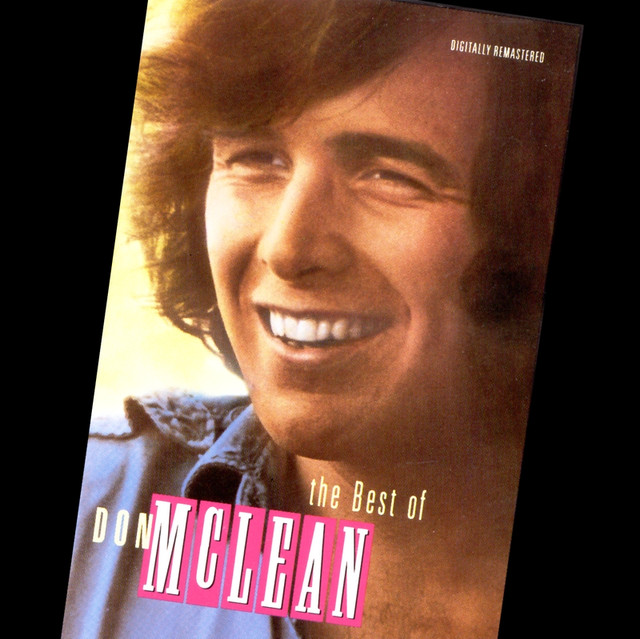 "an analysis of the songs by don mclean The song ""american pie"" was written by don mclean in 1971, and since then has been subject to analysis and speculation about its meaning the song is a story about mclean learning about the."