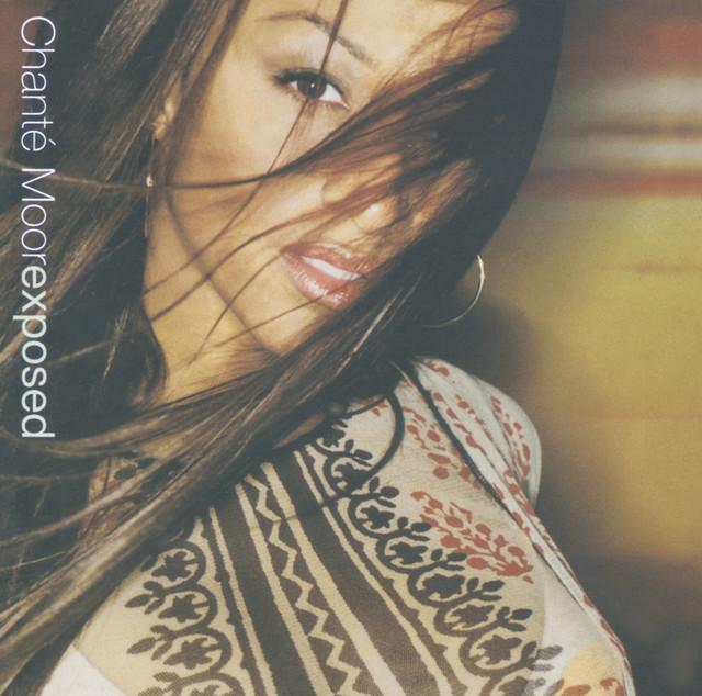 Chanté Moore Exposed (UK Version) album cover