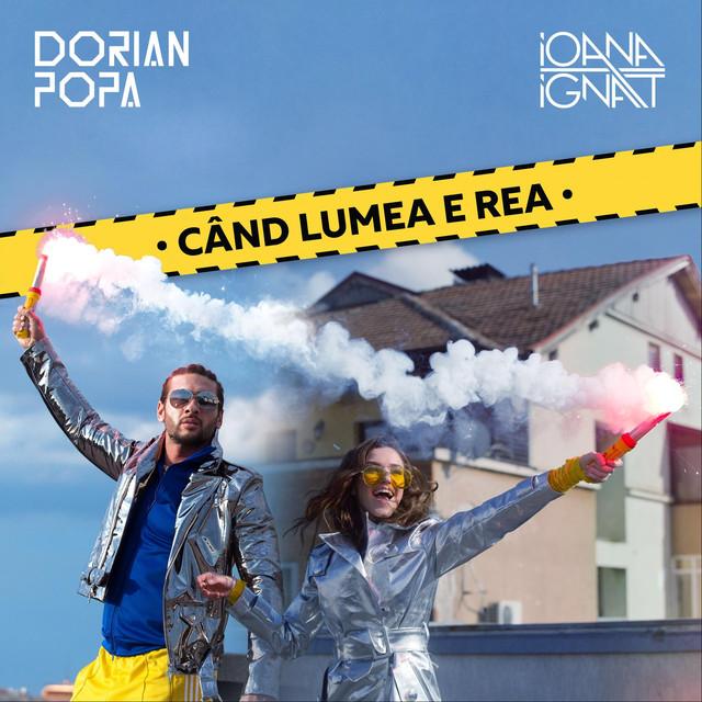 Dorian Popa