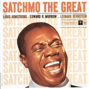Satchmo the Great album