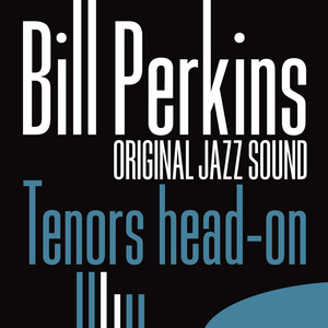 Tenors Head-On (Original Jazz Sound) album