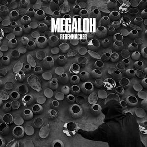 Megaloh Blaue Aurora cover
